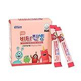 VITA Ginseng Kids/Korean Red Ginseng Immune System Support* for Children/BTGin 5th Generation Ginseng