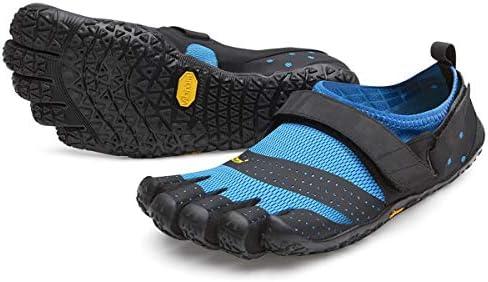 vibram five fingers ビブラム ファイブフィンガーズ V-Aqua 19m7301 Blue/Black