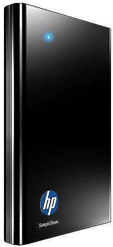 HP SimpleSave 500GB 2.5 Hard Drive