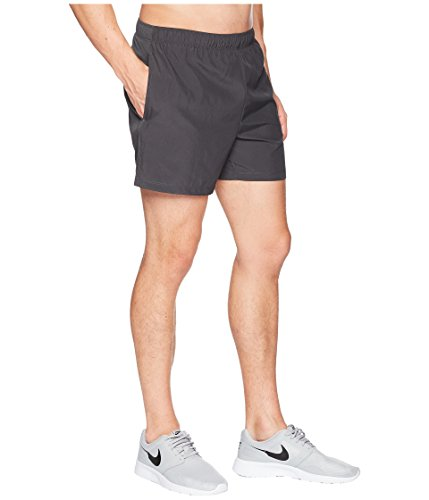 NIKE Challenger Running Shorts Men's (Anthracite, XL) by Nike (Image #4)