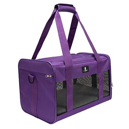 X-ZONE PET Airline Approved Soft...