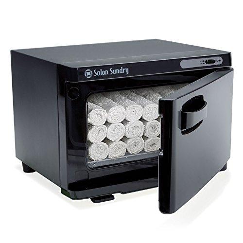 Salon Sundry Hot Towel Warmer Cabinet