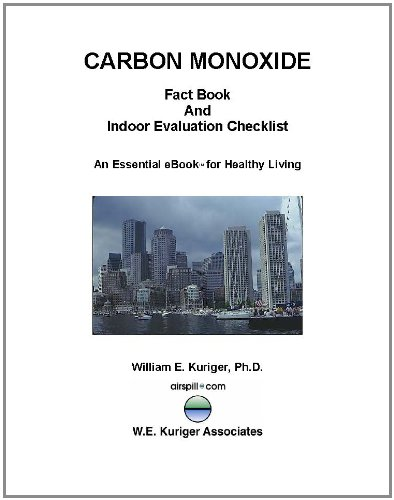 Carbon Monoxide Fact Book and Indoor Evaluation Checklist (Indoor Air Pollutants in the Home and Office 1)