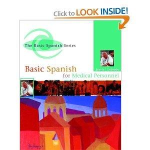 Download Basic Spanish for Medical Personnel byJarvis pdf epub