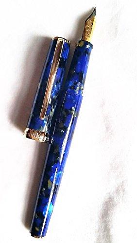smithsonian-lapis-lazuli-fountain-pen