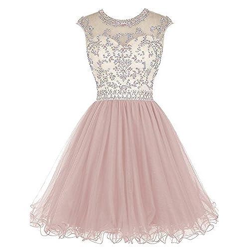 Short Junior Prom Dresses: Amazon.com