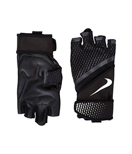 メッセージモナリザ広く(ナイキ) NIKE メンズ手袋?グラブ?グローブ Destroyer Training Gloves Black/Anthracite/White S