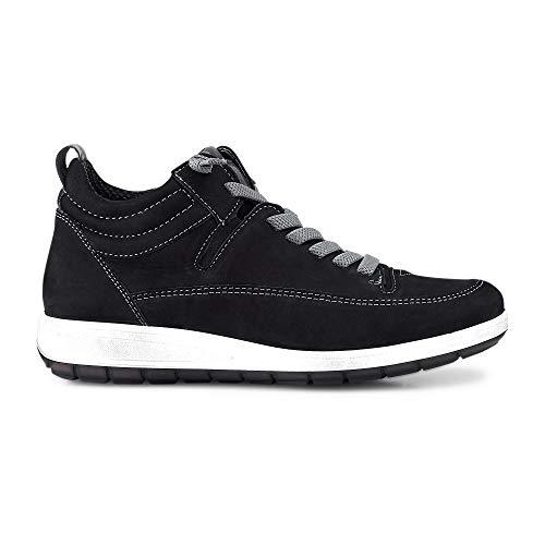 Femme Sneaker Ara 7elm Puder Ztzq6bdx Lazio republican 33339 12 St fxHqtB5wHd