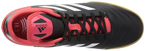 adidas Men's Copa Tango 18.3 in Soccer Shoe Core Black/White/Real Coral browse online UpdW92