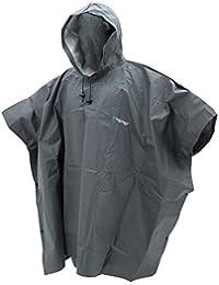 Ultra-Lite2 Waterproof Beathable Rain Poncho