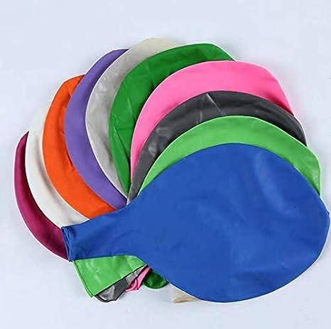 8 Piezas Globos Grandes 80 cm de látex Globos de Colores para ...