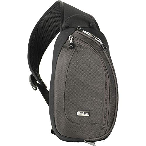 Think Tank Photo TurnStyle 5 Sling Style Gear Bag - Charcoal (TT455) ()