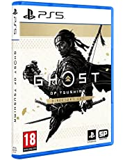 Ghost of Tsushima: Director's Cut (PS5)
