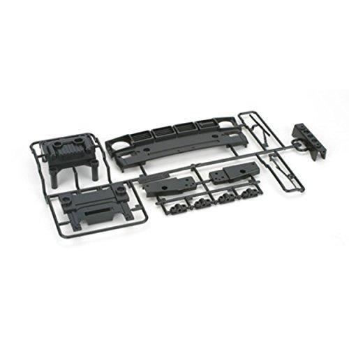 Tamiya 9225105 W Parts Front Grill 58397