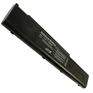 CS AUL4NB Cameron Sino-Batería para Dell Inspiron 1470/1470n/14z-1570, color negro