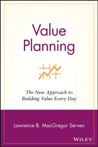 Value Planning: The New Approach to Building Value Every Day ebook