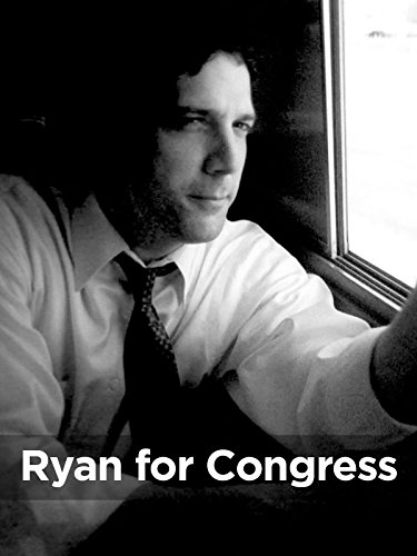 Ryan for Congress on Amazon Prime Video UK