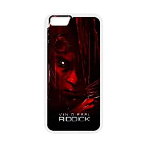 Riddick For iPhone 6 Plus Screen 5.5 Inch Csae protection Case DEQ506176