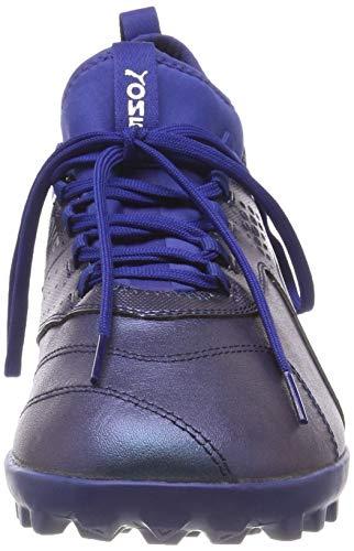 Blu 03 One peacoat Puma Blue Silver Uomo Calcio Lth puma sodalite Scarpe Da 3 Tt axw8pq
