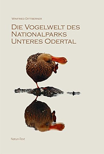 Die Vogelwelt des Nationalparks Unteres Odertal