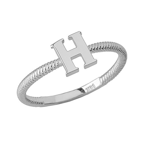 Modern Ring Designs (Women's 925 Sterling Silver