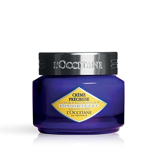 L'Occitane Immortelle Precious Cream to Help Reduce, used for sale  Delivered anywhere in USA