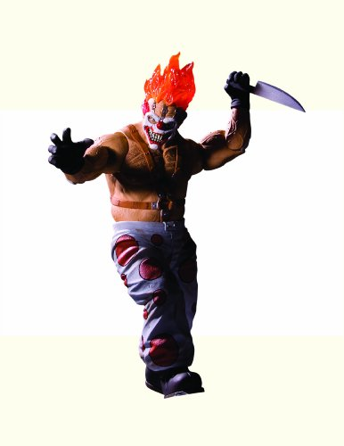 Twisted Metal: Sweet Tooth Action Figure -