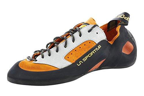 La Sportiva Jeckyl arancione/grigio Arancione
