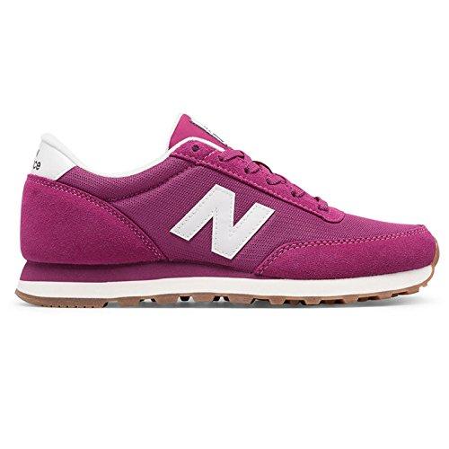 New Jewel - New Balance Women's WL501 Sneaker, Jewel/Jewel, 7 B US