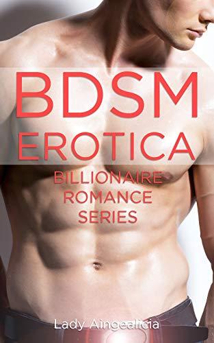 BDSM Erotica: Billionaire Romance - Bdsmerotica Supernatural