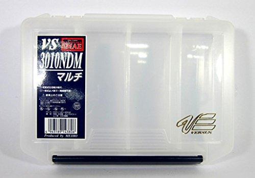 メイホウ(MEIHO) VS-3010NDM(マルチ) クリアの商品画像