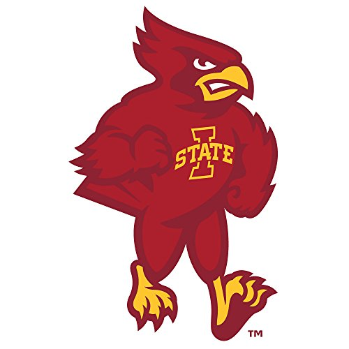 NCAA Iowa State Cyclones 12