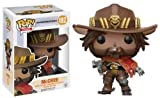 Funko POP Games: Overwatch McCree Toy Figures