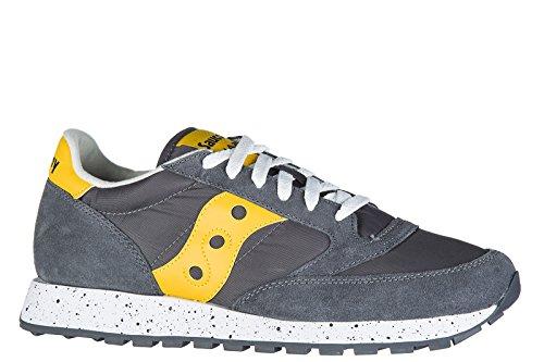 col Yellow e 417 Saucony Gialla Grigia Jazz Grey 60wxCI