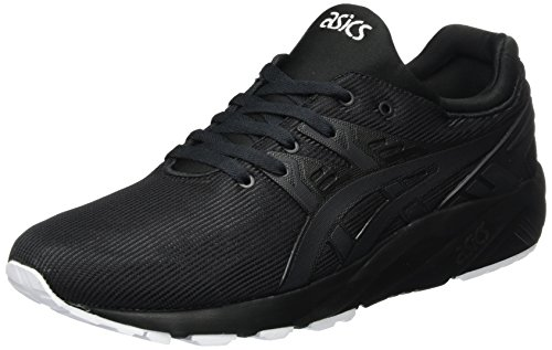 Trainer Mixte Black Evo Adulte Asics Gel Kayano Noir Baskets Basses vYxEcgpwq