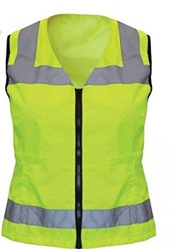UTILITY PRO UHV662 - XL Ladies Vest, X-Large, Yellow (String Teflon)
