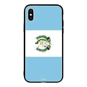 iPhone XS Guatemala Flag