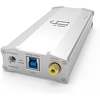 iFi - Micro iDAC2 DSD DAC