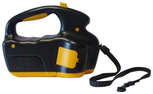 ULTRALEASH Retractable Cord Ultra Leash for Dog, Orange