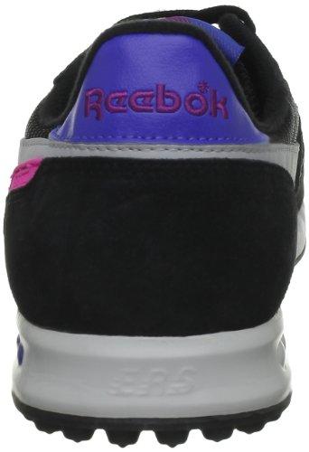 Reebok() Ers 1500 - Zapatillas para hombre negro / azul