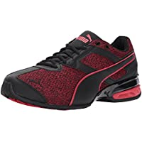 PUMA Tazon 6 Knit Men's Running Shoes