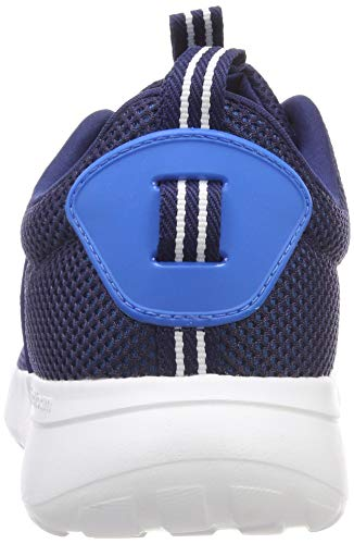 Blue Blue White Ftwr Uomo Racer Lite adidas CF Blu Dark Scarpe Running Bright CwfRSnq8