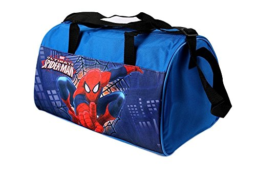 Sac de Sport enfant spiderman marvel PARISAC