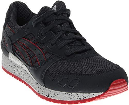 ASICS Mens Gel-Lyte III Athletic & Sneakers Navy