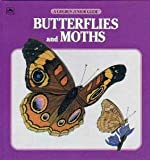 Butterflies and Moths, George S. Fichter, 030711435X