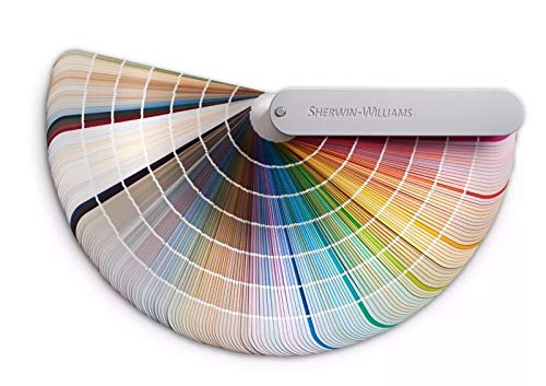Sherwin Williams Colors collection Deck Complete Paint Colors