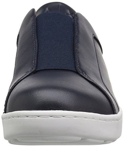 A Men Cut Sneaker Armani Laces 412 Exchange Navy No Low X aT4aF