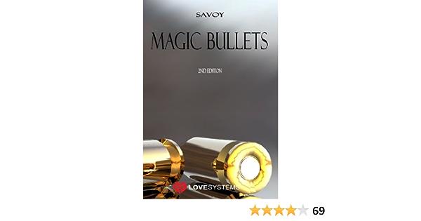 magic bullets dating)