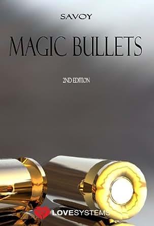 products magic bullets handbook nd edition