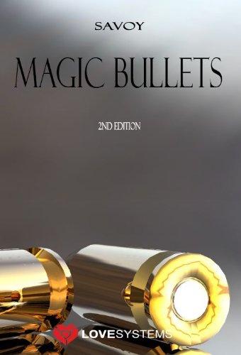 magic bullets book pdf